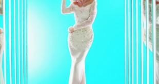 Beyaz-Abiye-Modeli