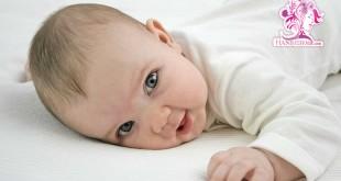 Bebekler için egzersiz hareketleri