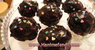 Çikolatalı Kubbe tarifi