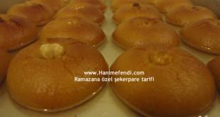 Ramazana özel şekerpare tarifi