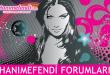 Hanımefendi Forumları ve Yenilikler Hakkında