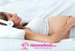 hamilelik donemi yatış pozisyonları