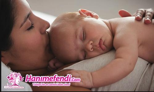 bebek uyutma yöntemleri