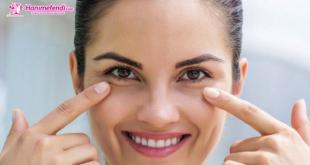 Göz Altı Morluk Nasıl Geçer – Göz Altı Morluk Maskesi
