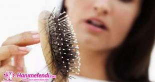 Saç Dökülmesine Yol Açan Sebepler