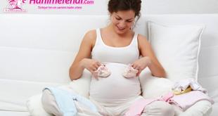 Kışın Hamile Olan Annelere Tüyolar