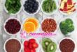metabolizma hızlandıran besinler