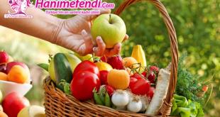 Hastalıklardan Koruyacak Sebzeler Hangileridir?