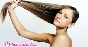 Yağlı Saçlara Saç Bakım Önerileri