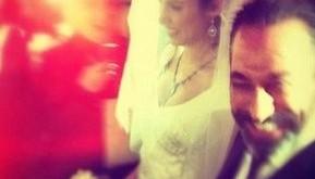 Cem Yılmaz düğünü