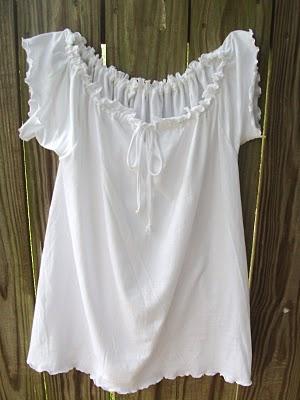 99 Eski tişörtten yeni bluz