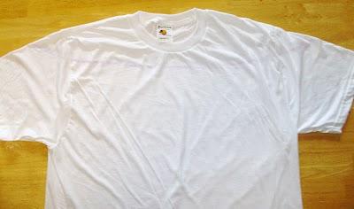 LTA2 Eski tişörtten yeni bluz