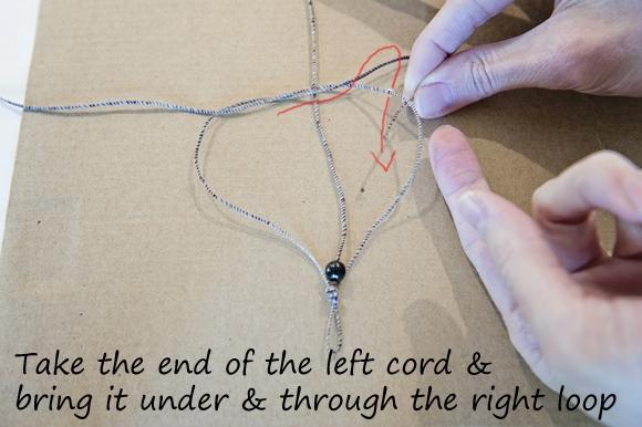 Shamballa Inspired Bracelets 11 Takı tasarımı: Boncuklu bileklik yapımı