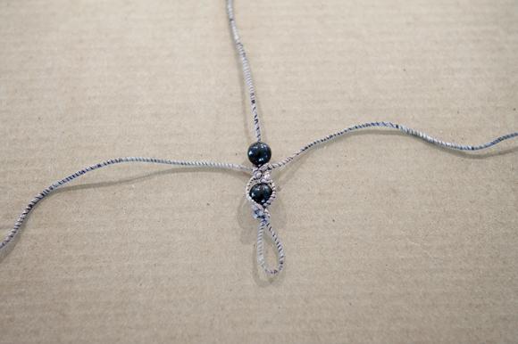 Shamballa Inspired Bracelets 13 Takı tasarımı: Boncuklu bileklik yapımı