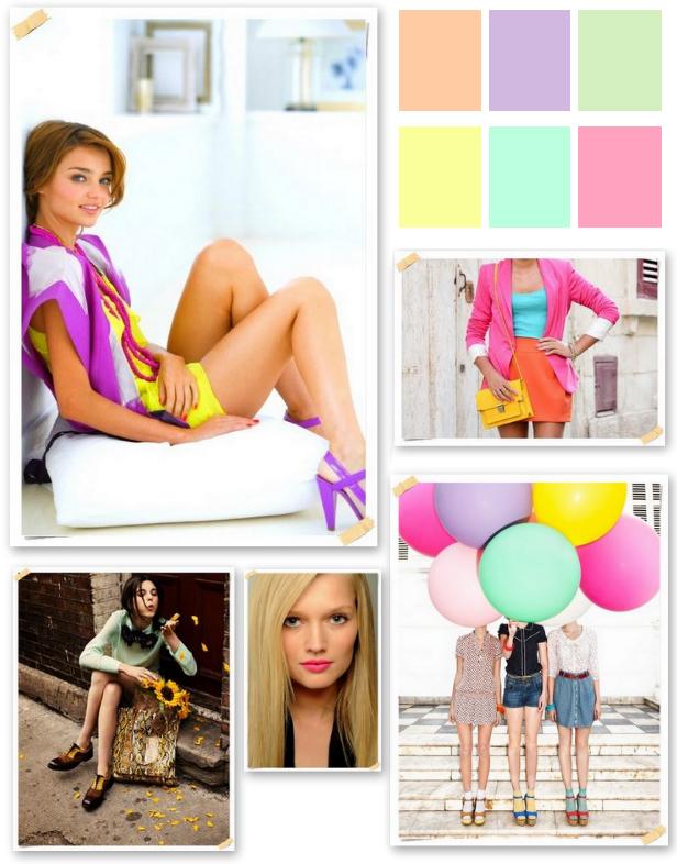 2013 yaz modası, yaz trendleri, 2013 ilkbahar yaz modası, 2013 yaz trendleri