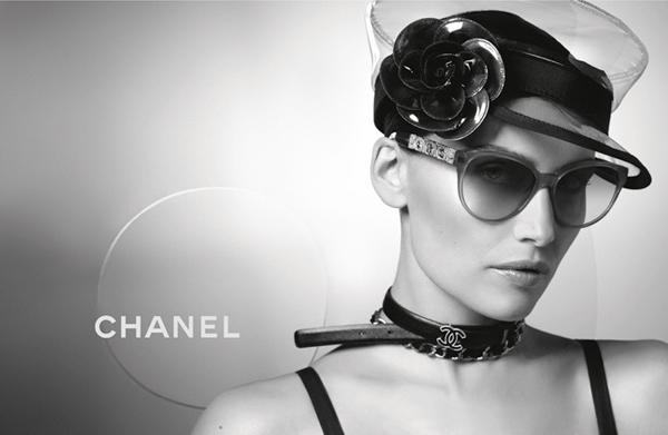 chanel gözlük 2013