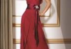 2014 Abiye elbise modelleri