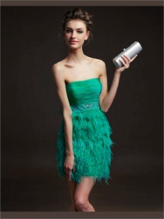 green beading short 2014 prom dresses opd019 - shop by prom dresses uk 2013 formal gowns cheap short-t83901