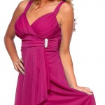magenta formal homecoming dresses 2014 150x150 2014 Abiye Modası