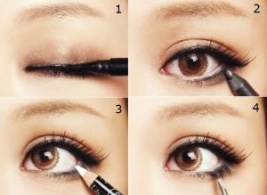 Cute-eyeliner