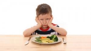 yemek ayırma
