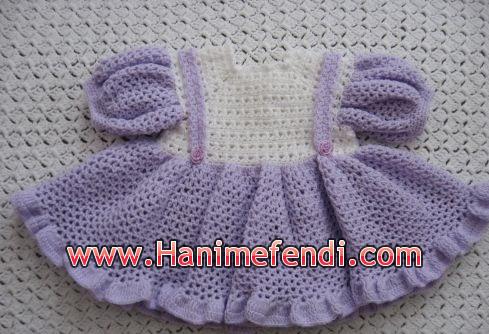 Bebek elbiseleri nasıl olmalı?