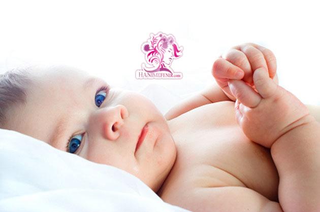 Bebeklerin kilo alma takvimi
