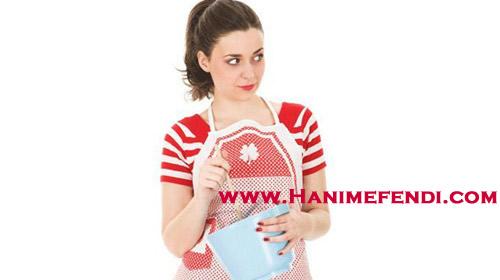 Ev hanımları için iş fikirleri
