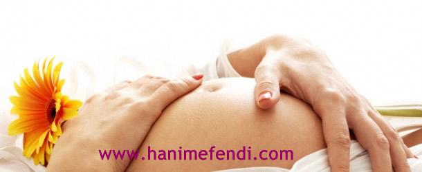 Hamilelikte düşükten korunma yolları