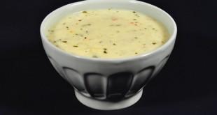 Ramazana özel yayla çorbası tarifi