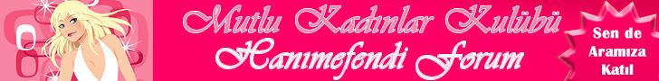 Hanımefendi.com Kadın Forumu