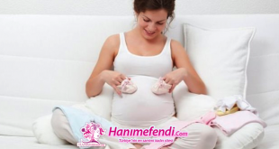 hamilelik rahat gecmesi icin