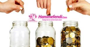 para biriktirme yollari