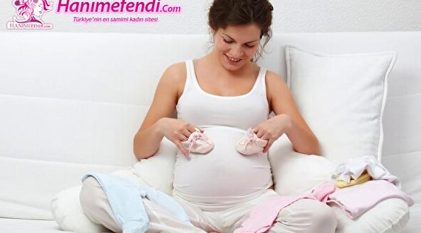 kış aylarında hamile olmak
