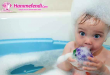 bebek banyo rehberi
