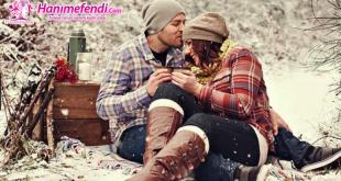 Kış Romantizmine Dair Öneriler