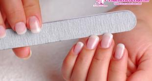 Tırnak Bakımı ve Tırnak Kırılmasının Nedenleri
