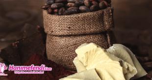 Kakao Yağının Faydaları Nelerdir?